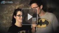 vidéo : Batman Arkham Asylum : impressions