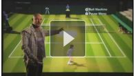 Vid�o : Grand Chelem TEnnis : Wii Motion Plus