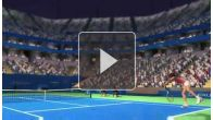 Vidéo : Grand Chelem Tennis : Multiplayer trailer