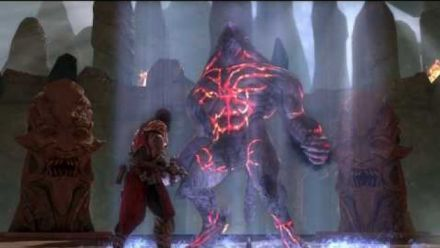 Vidéo : Castlevania - Lords of Shadow - E3 2010 Trailer