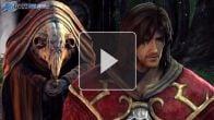 Castlevania Lords of Shadow : notre screener de 7 minutes