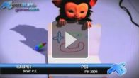 Gameblot TV > EyePet et InviZimals GC 09