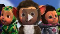 EyePet : 15 minutes de vidéos