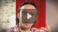 Vidéo : EyePet > ITV Nicolas Doucet PART 1/2