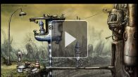 Vid�o : Machinarium : mini trailer