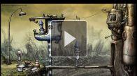 Vid�o : Machinarium : mini trailer