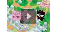 Vid�o : Hello Kitty Online
