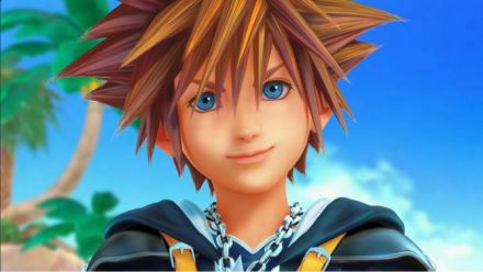 Kingdom Hearts 3 - video de gameplay