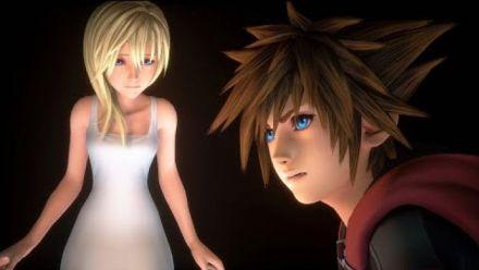 Vid�o : Kingdom Hearts III : Re:Mind trailer