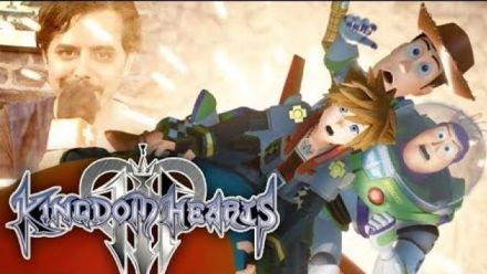 Kingdom Hearts III : Nos impressions enchantées