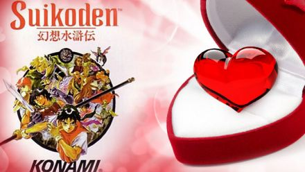 Vid�o : #JQVD : Suikoden, on t'aime !