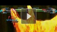 Vid�o : Tatsunoko VS Capcom Ultimate All Stars Gameplay West