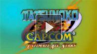 Vid�o : Tatsunoko VS Capcom Ultimate All Stars Trailer