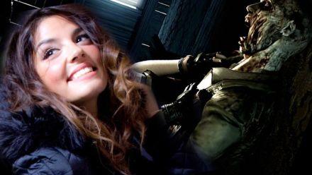 vidéo : LIVE. Resident Evil Rebirth avec Carole Quintaine et Julien Chièze