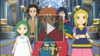 Ninokuni - Trailer Level-5 vision 2011