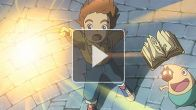 Ninokuni - Trailer TGS 09