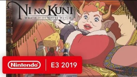 E3 2019 : Ni No Kuni sur Switch