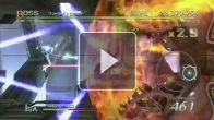 Vid�o : Sin and Punishment 2 : Star Successor - Nintendo Summit 2010 trailer