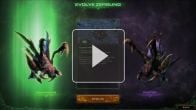 vidéo : StarCraft II Heart of the Swarm : Gameplay Preview