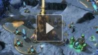 vidéo : Starcraft II Heart of the Swarm Gameplay Trailer