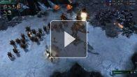 vidéo : StarCraft II Heart of the Swarm : Battle Report (Terran Vs. Zerg)