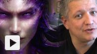 Starcraft II : Heart of the Swarm - Test vidéo (Caféine)