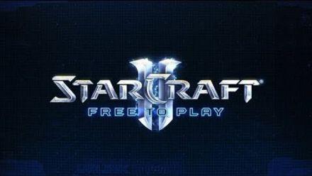 Vid�o : StarCraft II bentôt free to play