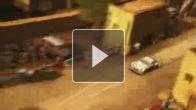 Vid�o : Colin McRae DIRT 2 PC : extraits de Gameplay