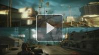 Vid�o : Terminator Salvation : rail sequences trailer