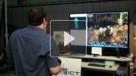Jouer à WoW avec Kinect : la vidéo
