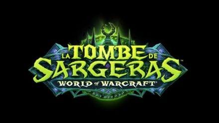 World of Warcraft - La tombe de Sargeras