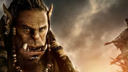Warcraft - le teaser du trailer