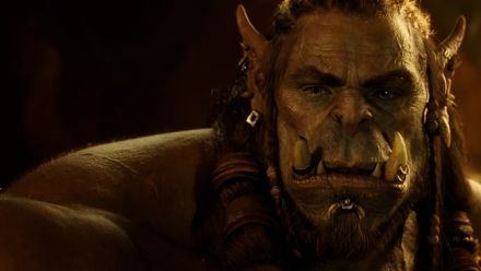 Vid�o : Warcraft : Le Commencement - Trailer 2 VO