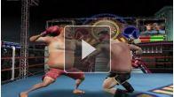 Vid�o : Ready 2 Rumble Revo : David Hasselhoff