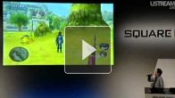 vidéo : Dragon Quest X Online - La conférence d'annonce 1/2