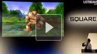 vidéo : Dragon Quest X Online - La conférence d'annonce 2/2