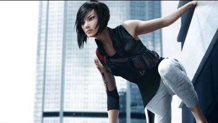 Mirror's Edge 2 Gameplay