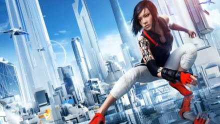 Mirror's Edge Catalyst - trailer Gamescom 2015
