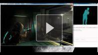 Dead Space 2 jouable avec Kinect : la vidéo