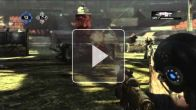 Gears of War 3 - Multiplayer Beta (gameplay)