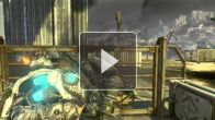 Gears of War 3 - Crescendo Viddoc Making Of Dev Diary HD
