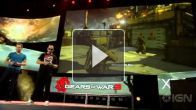 Gears of War 3 - Gameplay E3 2011