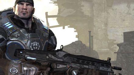 Vid�o : Gears of War 3 : lancement nocturne du jeu