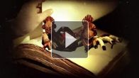vidéo : Dante's Inferno : Christmas trailer