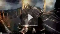 Vid�o : Dante's Inferno : Gameplay