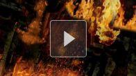 Dante's Inferno : Cinematic Story trailer