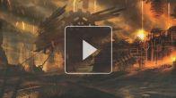Dante's Inferno Comic Con 09 Gameplay