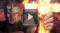dante's inferno anime trailer