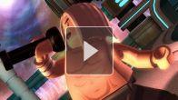 Vid�o : LEGO Rock Band : Iggy Pop