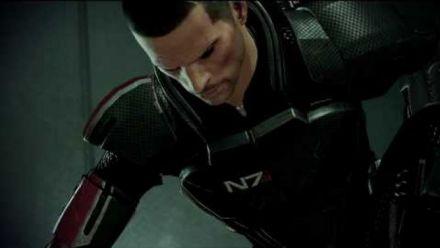 Vid�o : Mass Effect 2 : trailer de lancement